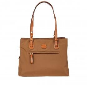 Brics X-Bag Shopper BXG45282-098 Tan