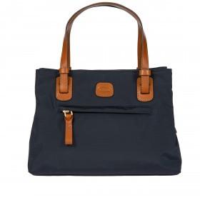 Brics X-Bag Shopper BXG45283-050 Ocean Blue