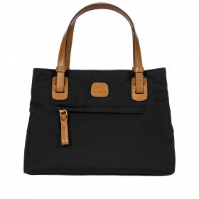 Brics X-Bag Shopper BXG45283-101 Black
