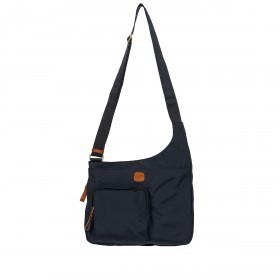 Brics X-Bag Crossbag BXG42732-050 Ocean Blue