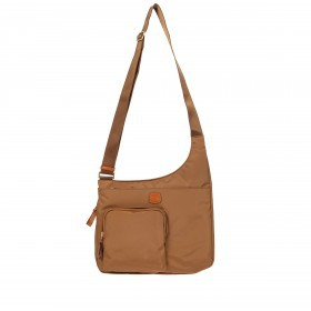 Brics X-Bag Crossbag BXG42732-098 Tan