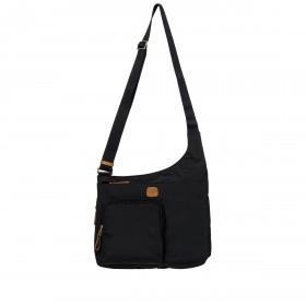 Brics X-Bag Crossbag BXG42732-101 Black