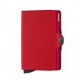 SECRID Twinwallet Red-Red