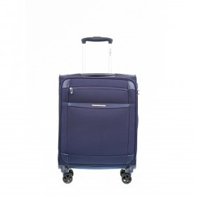 Samsonite Dynamo 74180 Spinner 55 Navy Blue
