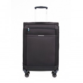 Samsonite Koffer/Trolley Dynamo 74181 Spinner 67 Black