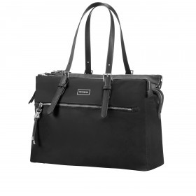 Samsonite Karissa Biz 88235-1041 Shopping Bag Black