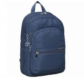 Hedgren Inner City Billie Backpack Dress Blue