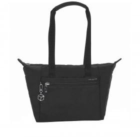Hedgren Inner City Tote Bag Meagan M Black