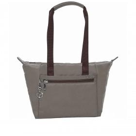 Hedgren Inner City Tote Bag Meagan M Sepia