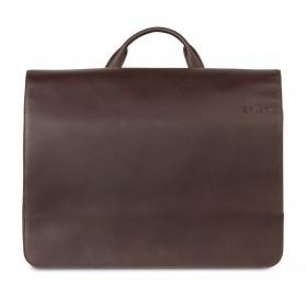 Salzen Messenger Bag ZEN-MES-001-731 Copper Brown