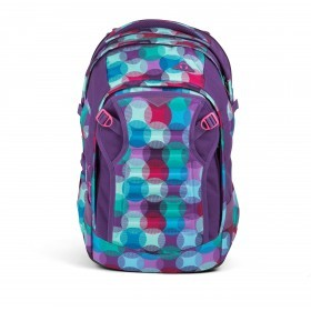 Satch Match Facelift Rucksack Hurly Pearly