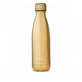 S'WELL BOTTLE 500ml MEYG-17-B15 Metallic Yellow Gold