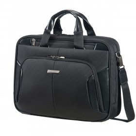 SAMSONITE XBR 75218-1041 Bailhandle Black