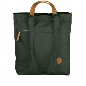 Fjällräven Totepack No.1 Shopper Deep Forest