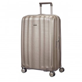 Samsonite Lite-Cube 58624 Spinner 76 Ivory Gold