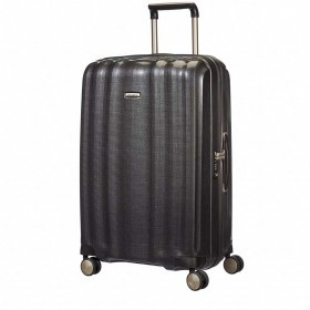 Samsonite Koffer/Trolley Lite-Cube 58624 Spinner 76 Graphite
