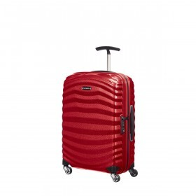 Samsonite Lite-Shock 62764 Spinner 55 Chili Red