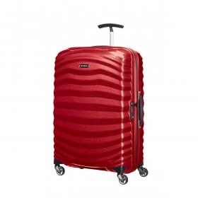 Samsonite Koffer/Trolley Lite-Shock 62765 Spinner 69 Chili Red