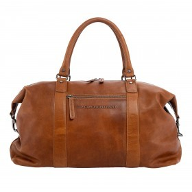 The Chesterfield Brand Reisetasche Max C20-0013.31 Cognac