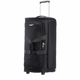 Samsonite Spark 59179 Duffle Wheel 77 Black