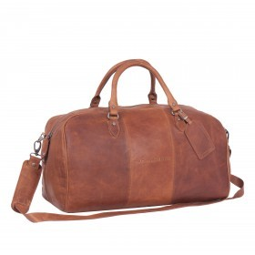 The Chesterfield Brand Reisetasche William C20-0004.31 Cognac