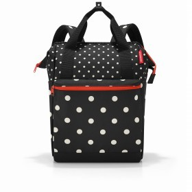 Reisenthel Allrounder R Backpack JR.7051 Mixed Dots
