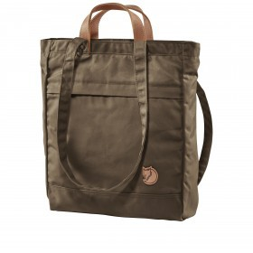 Fjällräven Totepack No.1 Shopper Dark Olive