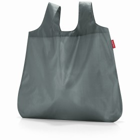 Reisenthel Mini-Maxi Shopper Pocket AO.7043 Basalt