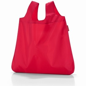 Reisenthel Mini-Maxi Shopper Pocket AO.3004 Red