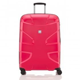 Titan X2 Trolley L 76cm Fresh Pink