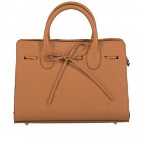 Hausfelder Handtasche I-DD-422691.D44 Cognac