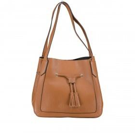 Hausfelder Handtasche I-DD-403002.D17 Cognac