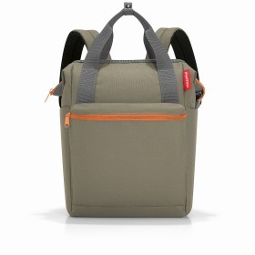 Reisenthel Allrounder R Backpack JR.5043 Olive Green