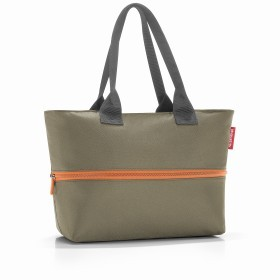 Reisenthel Shopper E1 RJ.5043 Olive Green