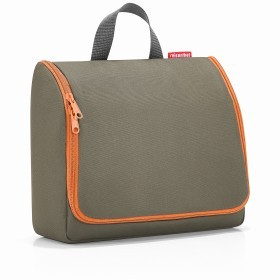 Reisenthel Toiletbag XL WO.5043 Olive Green