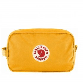Fjällräven Gear Bag Utensilientasche Warm Yellow