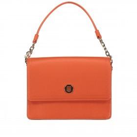 Tommy Hilfiger Honey Shoulder Bag AW0AW08803.SNC Tucson Orange
