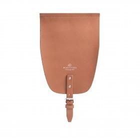 Wind & Vibes Classic Flap S Cognac