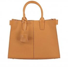 Hausfelder Handtasche I-DD-232500.D44 Cognac