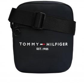 Tommy Hilfiger Men Established Mini Reporter AM0AM07229.BDS Black