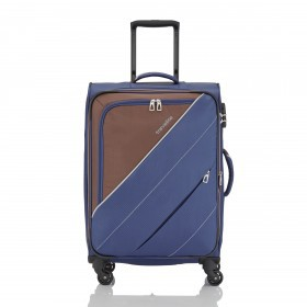 Travelite Cocktail Trolley M Blau