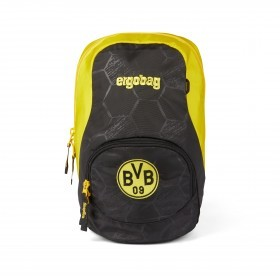 Ergobag Ease Small Kinderrucksack Limited Edition Borussia Dortmund