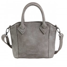 Fritzi aus Preußen Two-D-Ariana Shopper Synthetik Pebble