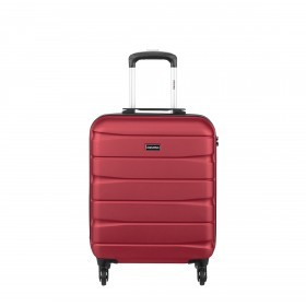ASSIMA München Trolley 54cm Rot