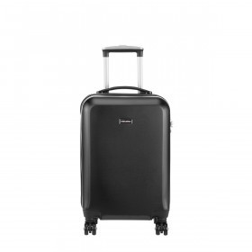 ASSIMA Melbourne Trolley 55cm Schwarz