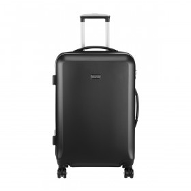 ASSIMA Melbourne Trolley 67cm Schwarz