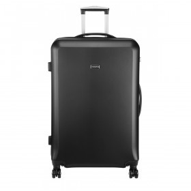 ASSIMA Melbourne Trolley 76cm Schwarz