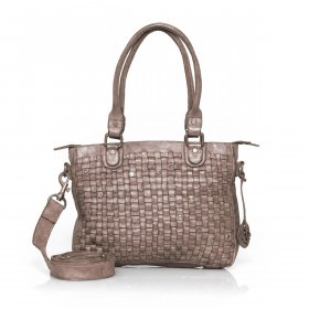 HARBOUR2nd Shopper Ysabel Stone Grey