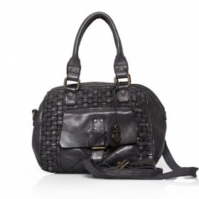 HARBOUR2nd Shopper Pipilotta B3.5316 Dark Ash