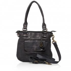 HARBOUR2nd Shopper Nana B3.5779 Dark Ash